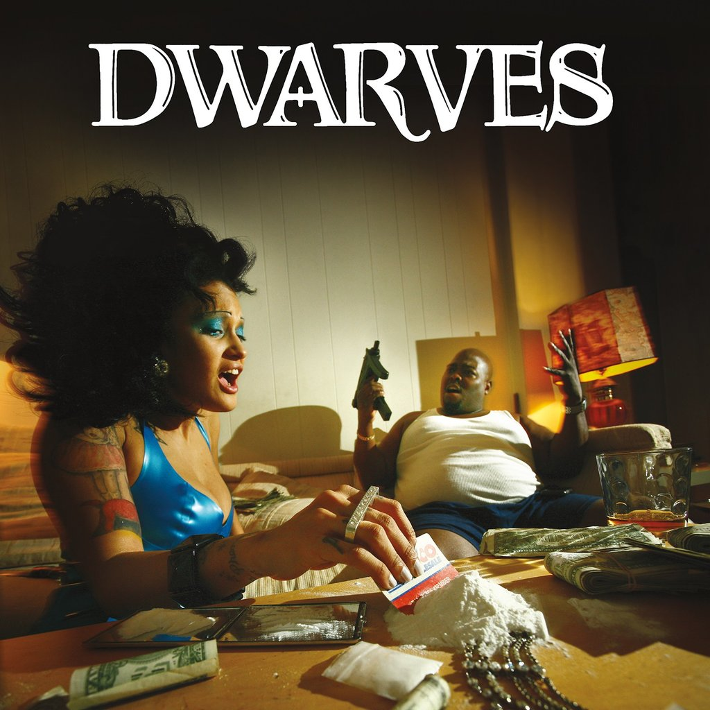 Dwarves ‎- Take Back The Night LP