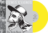 Foreign Legion - The Early Years LP (LIMITED YELLOW)