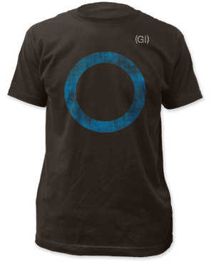 Germs GI Band Tee