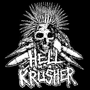 Hell Krusher Patch - DeadRockers