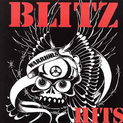 Blitz - Hits CD