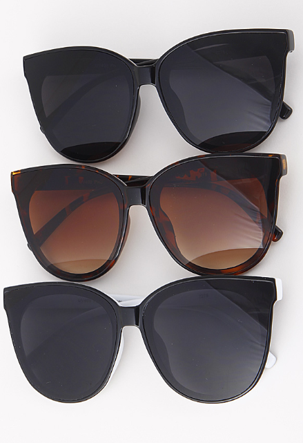 Hot Summer Sunglasses