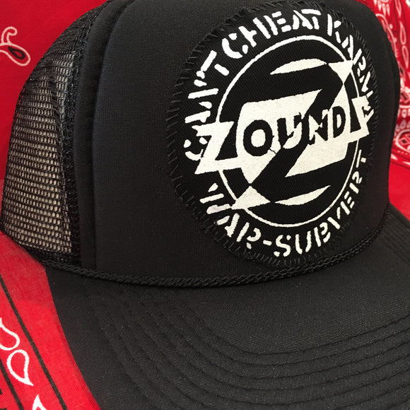 Zounds Hat