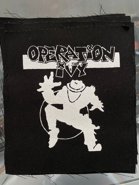 Operation Ivy Patch