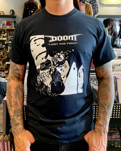 Doom Lost the Fight Shirt (CLEARANCE!)