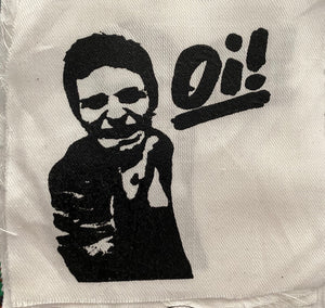 Oi! The Patch