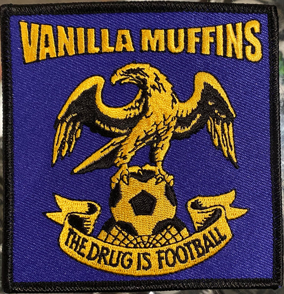 Vanilla Muffins Patch