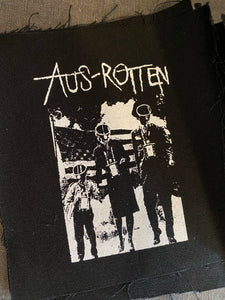 Aus Rotten Gas Patch