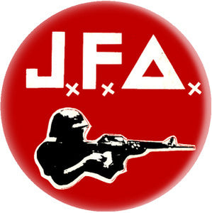 JFA Pin - DeadRockers