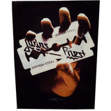 Judas Priest Woven Back Patch