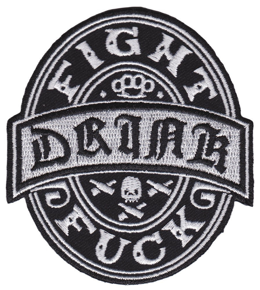 Drink Fight & Fuck Patch