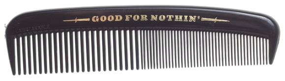 Good for Nothing Comb - DeadRockers