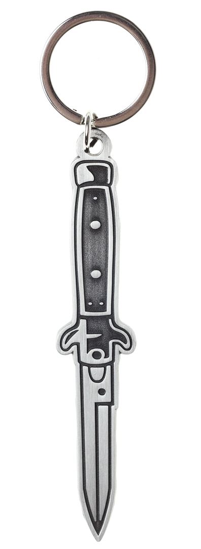 Switchblade Key Chain - DeadRockers
