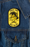 Good for Nothin Patch - DeadRockers