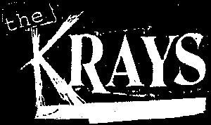 The Krays Patch