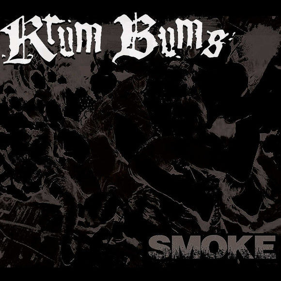 Krum Bums ‎- Smoke LP