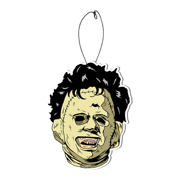 Texas Chainsaw Massacre Air Freshener