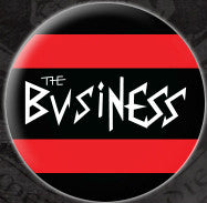 The Business Pin - DeadRockers