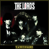 The Lords of the New Church - The Method to Our Madness LP