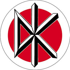 Dead Kennedys Icon Magnet