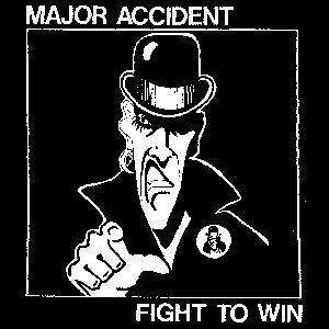 Major Accident 'Fight to Win' Patch - DeadRockers