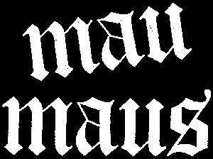 Mau Maus Patch - DeadRockers