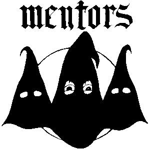 Mentors Patch - DeadRockers