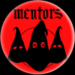 Mentors Pin - DeadRockers