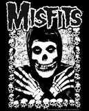 Misfits I Want Your Skull Band Shirt