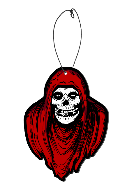 Misfits Ghost Fiend Air Freshener