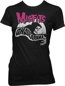 Misfits Ghoularama Fitted Shirt