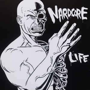 Comp - Nardcore For Life LP