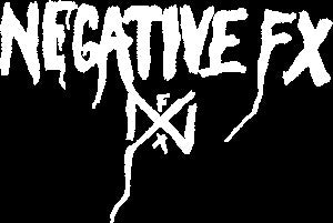 Negative FX Patch - DeadRockers