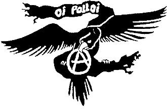 Oi Polloi 'Bird' Patch