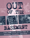 Out of the Basement Book