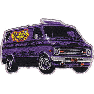 Beastie Boys Van Patch