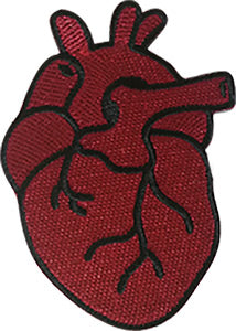 Human Heart Patch