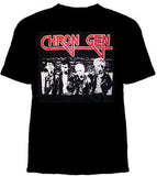Chron Gen Shirt - DeadRockers
