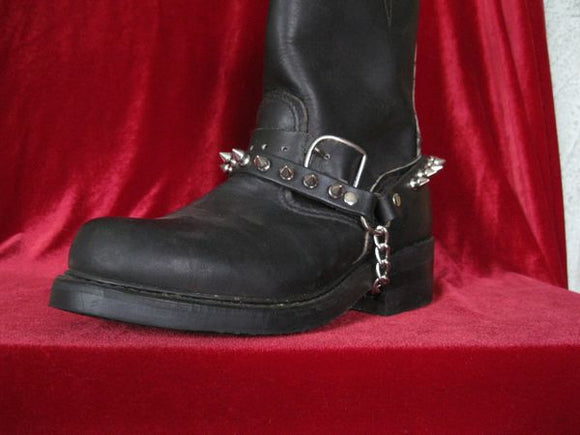 Spike Boot Strap