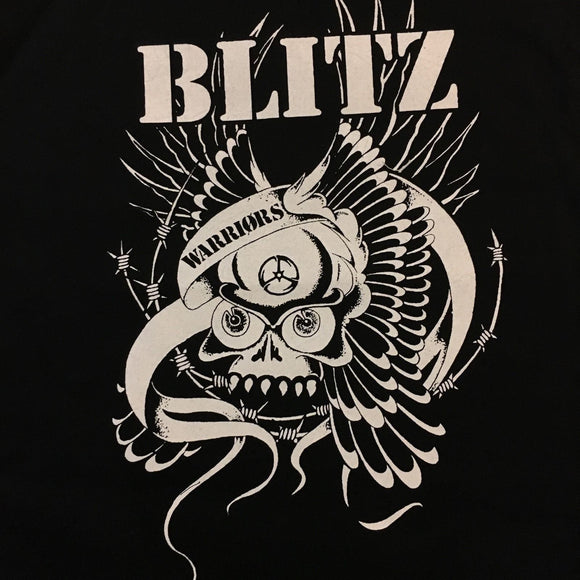 Blitz Back Patch