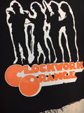 Clockwork Orange Back Patch