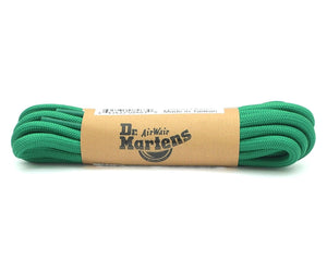 "Green 55"" Round Laces (8-10 Eye)"