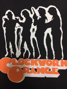 Clockwork Orange Back Patch - DeadRockers
