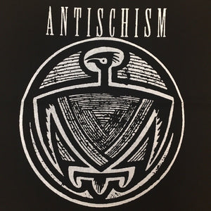 Antischism Back Patch