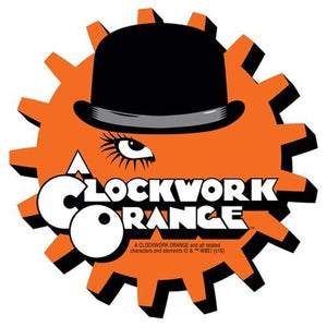 A Clockwork Orange Gear Magnet