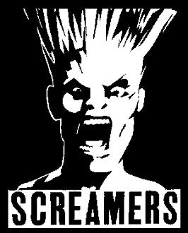 Screamers Patch