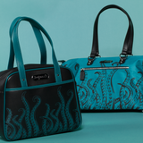 Tentacles Travel Bag