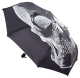 Anatomical Skull Umbrella