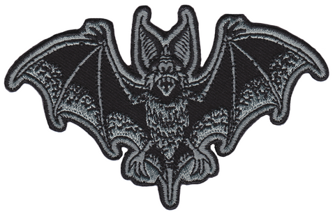 Bat Attack Patch