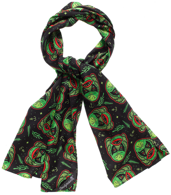 Creature Bad Girl Hair Scarf